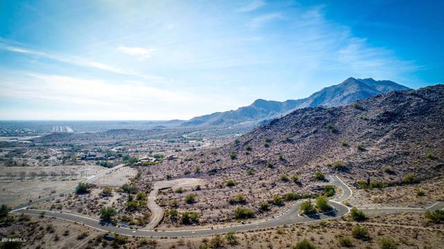 3305 N Highlands Drive, Buckeye, AZ 85396 (MLS #6014126) :: The W Group