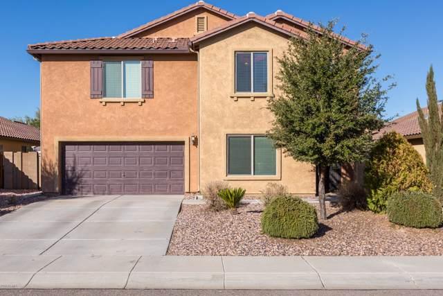 8014 W Pleasant Oak Way, Florence, AZ 85132 (MLS #6014128) :: Occasio Realty
