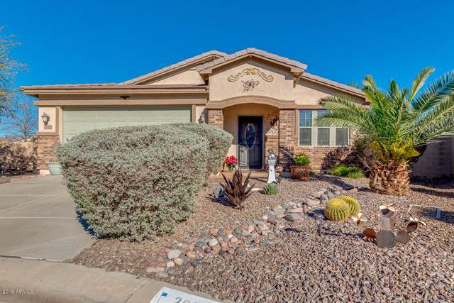 28621 N Sunset Drive, San Tan Valley, AZ 85143 (#6014129) :: AZ Power Team | RE/MAX Results