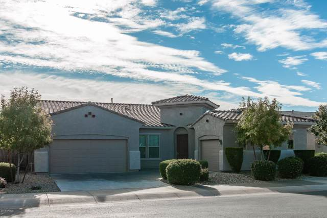 16129 W Glenrosa Avenue, Goodyear, AZ 85395 (MLS #6014130) :: The C4 Group