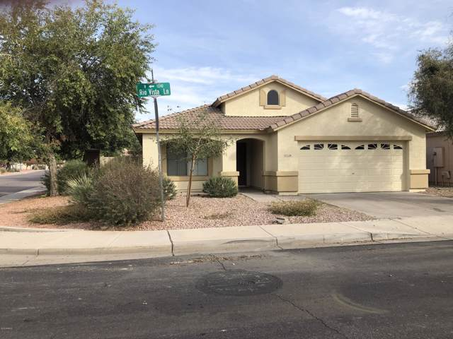 11238 W Rio Vista Lane, Avondale, AZ 85323 (MLS #6014132) :: The Property Partners at eXp Realty