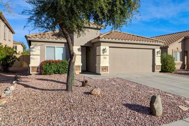 11574 W Palo Verde Avenue, Youngtown, AZ 85363 (MLS #6014134) :: The Kenny Klaus Team