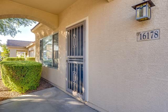 16178 W Port Royale Lane, Surprise, AZ 85379 (MLS #6014136) :: Kortright Group - West USA Realty