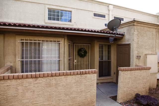 4608 W Maryland Avenue #125, Glendale, AZ 85301 (MLS #6014138) :: Brett Tanner Home Selling Team
