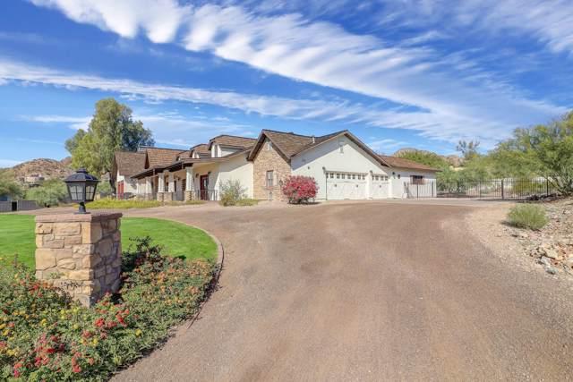 3828 E Stella Lane, Paradise Valley, AZ 85253 (MLS #6014144) :: Selling AZ Homes Team