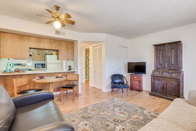 7436 E Chaparral Road 248B, Scottsdale, AZ 85250 (MLS #6014146) :: The Everest Team at eXp Realty
