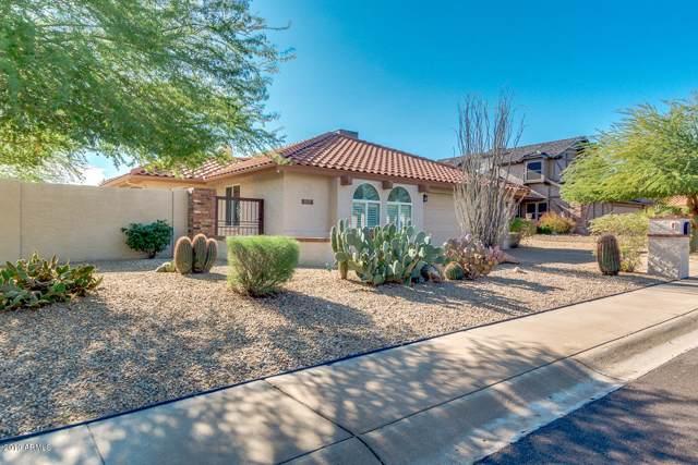 4553 E Buist Avenue, Phoenix, AZ 85044 (MLS #6014149) :: Arizona Home Group