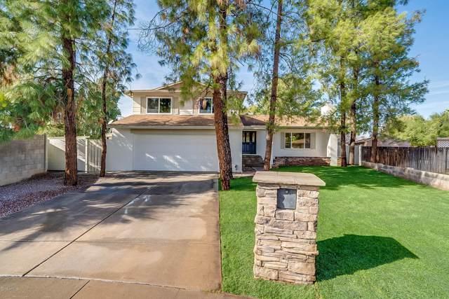 14404 N 24TH Drive, Phoenix, AZ 85023 (MLS #6014151) :: The Kenny Klaus Team