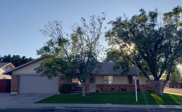 2201 E Dolphin Avenue, Mesa, AZ 85204 (MLS #6014156) :: The Property Partners at eXp Realty