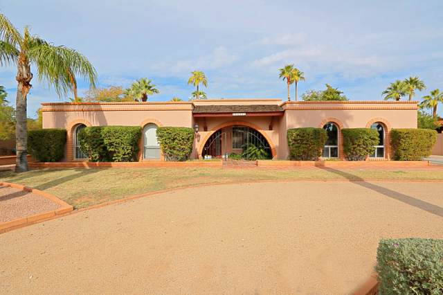 6630 E Eugie Terrace, Scottsdale, AZ 85254 (MLS #6014158) :: The Helping Hands Team