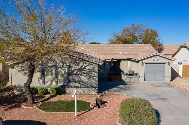 13460 W Paradise Lane, Surprise, AZ 85374 (MLS #6014160) :: Kortright Group - West USA Realty