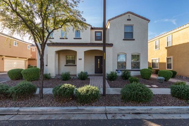 3075 E Harrison Street, Gilbert, AZ 85295 (MLS #6014166) :: The Kenny Klaus Team