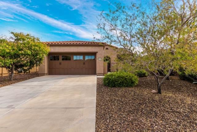 29361 N 130TH Glen, Peoria, AZ 85383 (MLS #6014169) :: Long Realty West Valley