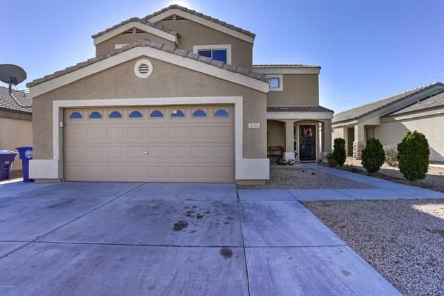 12761 W Dreyfus Drive, El Mirage, AZ 85335 (MLS #6014173) :: The Kenny Klaus Team