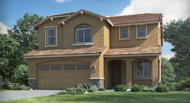 4149 W Bradshaw Creek Lane, New River, AZ 85087 (MLS #6014176) :: Dijkstra & Co.