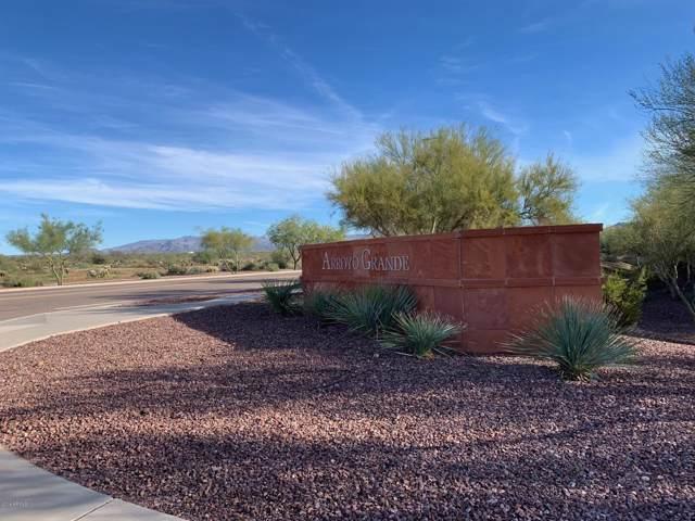 4807 W Barko Lane, New River, AZ 85087 (MLS #6014179) :: Dijkstra & Co.