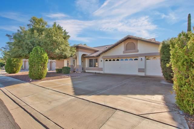 11017 W Sierra Pinta Drive, Sun City, AZ 85373 (MLS #6014190) :: Long Realty West Valley