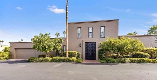 5650 N Scottsdale Road, Paradise Valley, AZ 85253 (MLS #6014192) :: The Helping Hands Team
