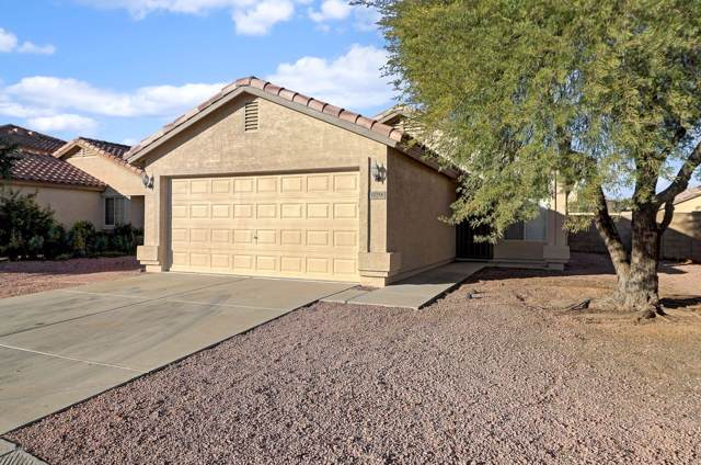 12714 W Laurel Lane, El Mirage, AZ 85335 (MLS #6014202) :: Kortright Group - West USA Realty