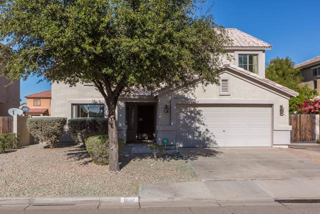 1606 E Magnum Road, San Tan Valley, AZ 85140 (MLS #6014208) :: The Kenny Klaus Team