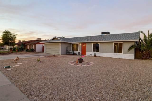 7920 W Desert Cove Avenue, Peoria, AZ 85345 (MLS #6014210) :: The Kenny Klaus Team