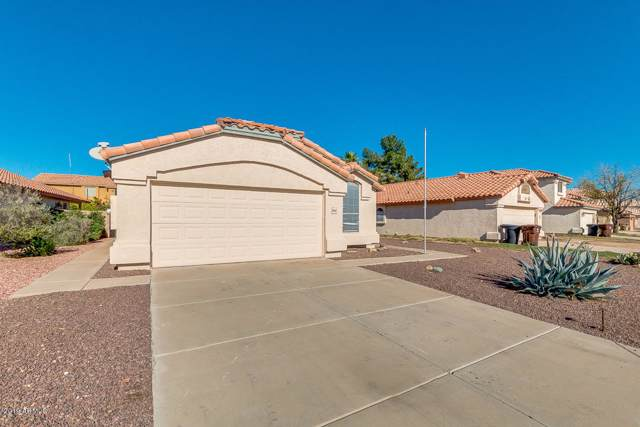 8956 W Kathleen Road, Peoria, AZ 85382 (MLS #6014229) :: Openshaw Real Estate Group in partnership with The Jesse Herfel Real Estate Group
