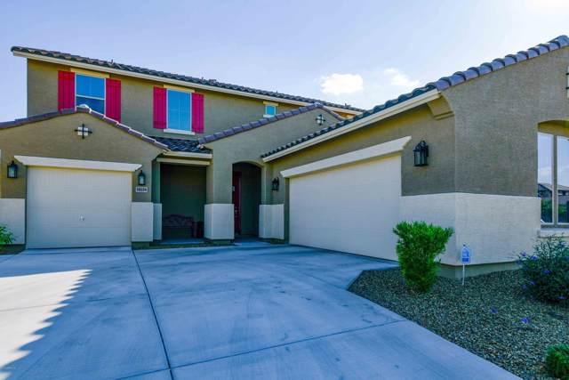 10229 W Golden Lane, Peoria, AZ 85345 (MLS #6014231) :: Selling AZ Homes Team