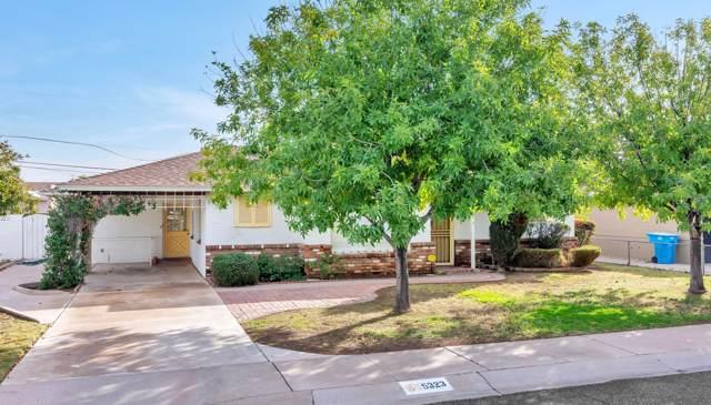 5323 N 8TH Avenue, Phoenix, AZ 85013 (MLS #6014234) :: The Helping Hands Team