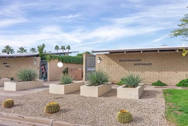 4216 N 38TH Street B, Phoenix, AZ 85018 (MLS #6014236) :: The Kenny Klaus Team