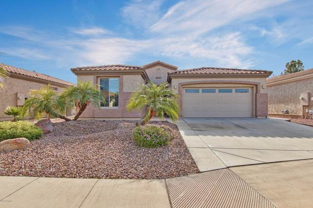 4045 E Indigo Street, Gilbert, AZ 85298 (MLS #6014237) :: The Kenny Klaus Team