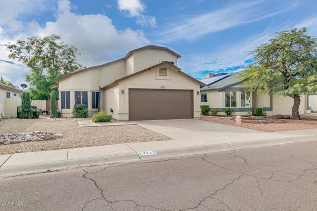 3117 E Siesta Lane, Phoenix, AZ 85050 (MLS #6014239) :: Devor Real Estate Associates