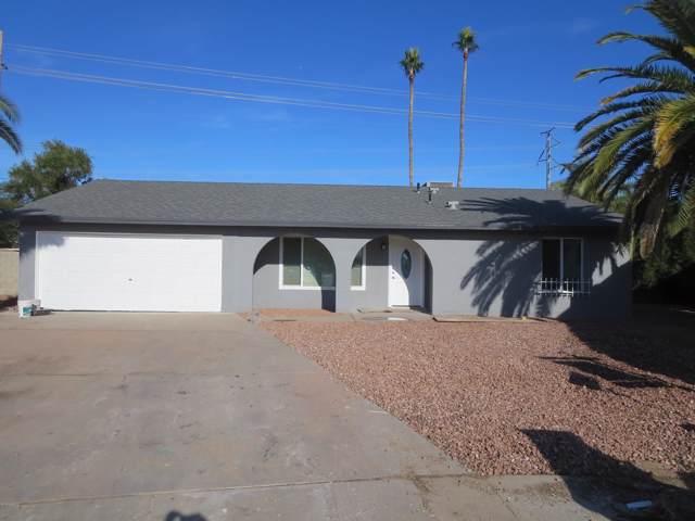 10015 N 40TH Drive, Phoenix, AZ 85051 (MLS #6014240) :: The Kenny Klaus Team