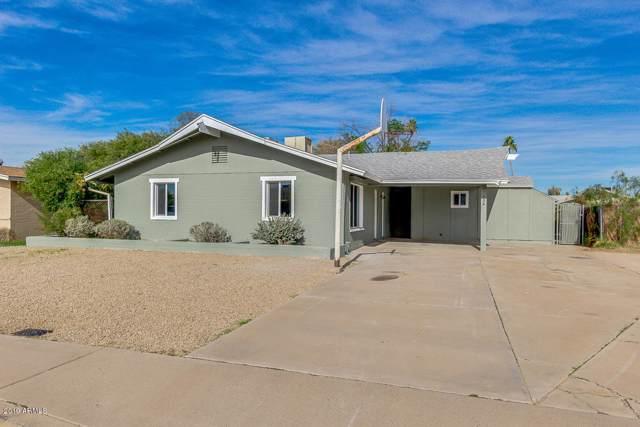 334 W Riviera Drive, Tempe, AZ 85282 (MLS #6014241) :: Brett Tanner Home Selling Team