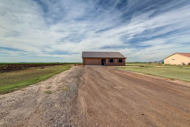6322 S 196TH Drive, Buckeye, AZ 85326 (MLS #6014243) :: Team Wilson Real Estate