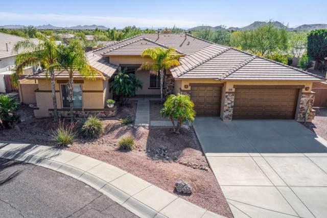 4631 W Marcus Drive, Phoenix, AZ 85083 (MLS #6014245) :: The Kenny Klaus Team