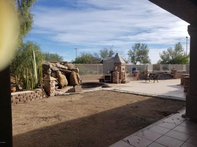 2011 N Bridlewood, Mesa, AZ 85207 (MLS #6014253) :: The Kenny Klaus Team