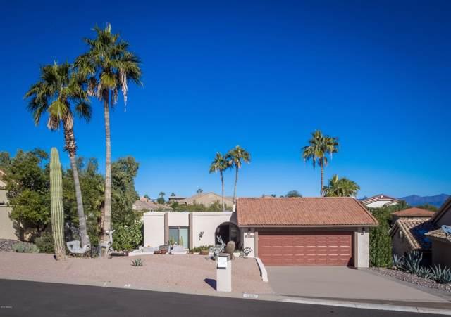 15602 E Cholla Drive, Fountain Hills, AZ 85268 (MLS #6014262) :: Nate Martinez Team