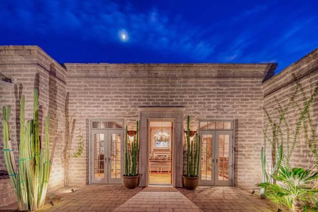 5429 E Caron Street, Paradise Valley, AZ 85253 (MLS #6014264) :: Selling AZ Homes Team