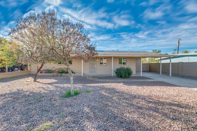 8995 W Coronado Drive, Arizona City, AZ 85123 (MLS #6014266) :: Dave Fernandez Team | HomeSmart