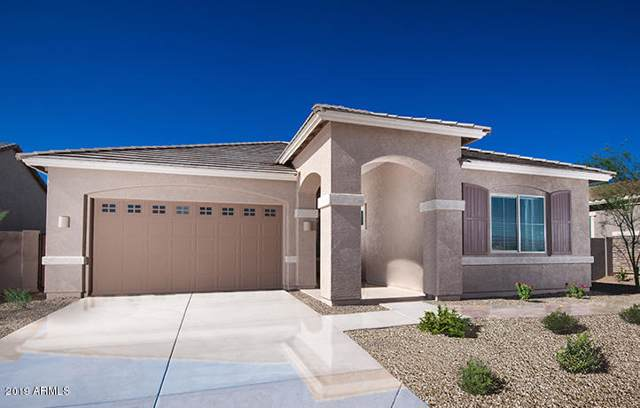 21489 E Waverly Drive, Queen Creek, AZ 85142 (MLS #6014281) :: Revelation Real Estate