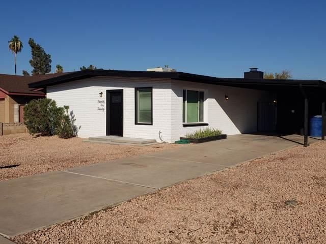 2120 E Cornell Drive, Tempe, AZ 85283 (MLS #6014282) :: Brett Tanner Home Selling Team