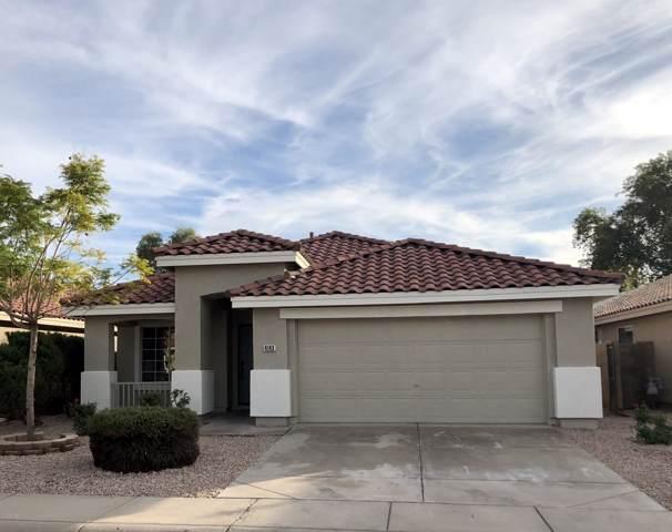 4143 W Bloomfield Road, Phoenix, AZ 85029 (MLS #6014287) :: REMAX Professionals