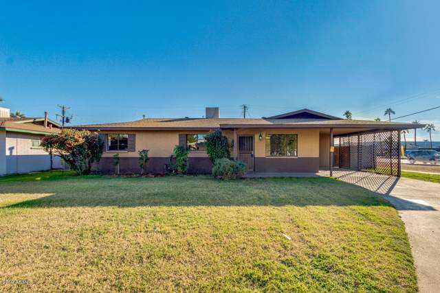 3443 W Palmaire Avenue, Phoenix, AZ 85051 (MLS #6014292) :: Arizona Home Group