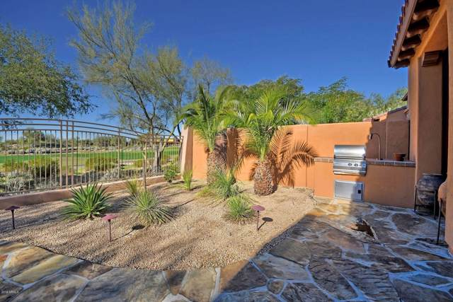 20750 N 87TH Street #1024, Scottsdale, AZ 85255 (MLS #6014294) :: Devor Real Estate Associates