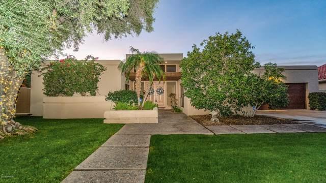 8514 N 82ND Street, Scottsdale, AZ 85258 (MLS #6014298) :: Conway Real Estate
