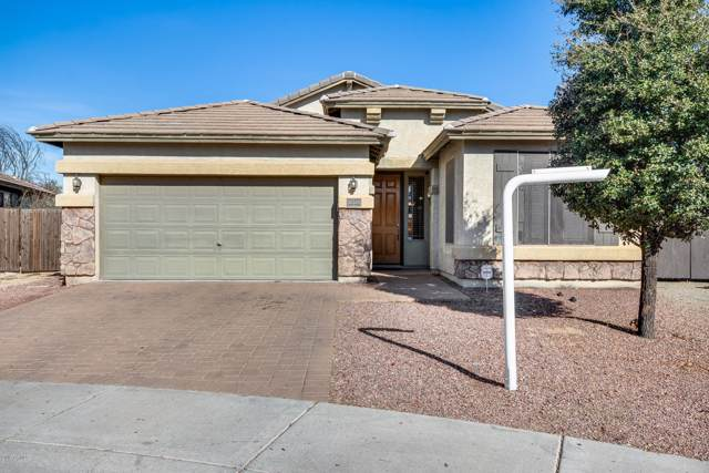 10201 W Florence Avenue, Tolleson, AZ 85353 (MLS #6014302) :: The Kenny Klaus Team
