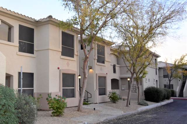 9550 E Thunderbird Road #224, Scottsdale, AZ 85260 (MLS #6014305) :: Selling AZ Homes Team