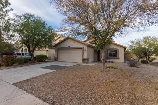 4712 E Silverbell Road, San Tan Valley, AZ 85143 (MLS #6014309) :: The Kenny Klaus Team