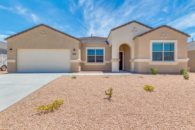 3914 N 306TH Avenue, Buckeye, AZ 85396 (MLS #6014312) :: The Kenny Klaus Team