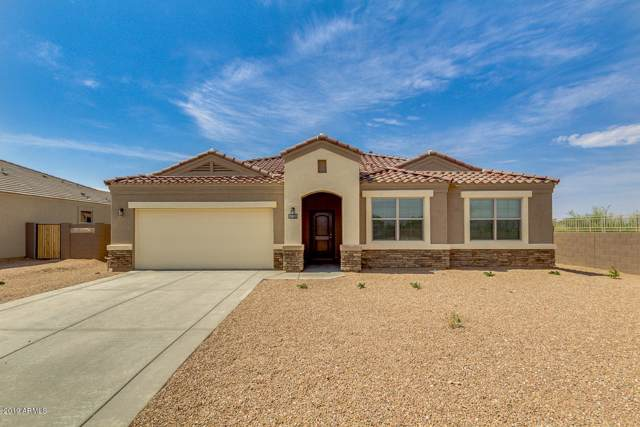 30465 W Fairmount Avenue, Buckeye, AZ 85396 (MLS #6014317) :: Dijkstra & Co.